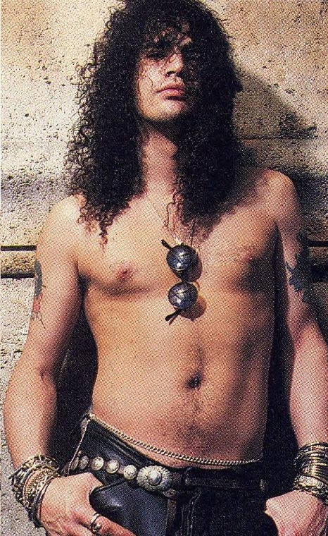 slash-young